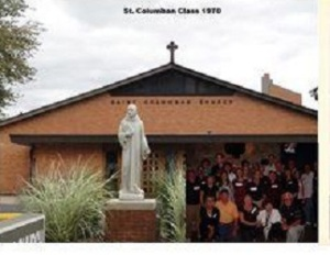 St. Columban Catholic Church
